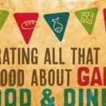Saucepan Kids visit Galway Food Festival