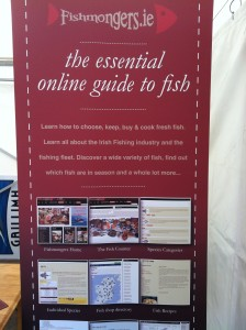 www.fishmongers.ie launches at Galway Food Festival