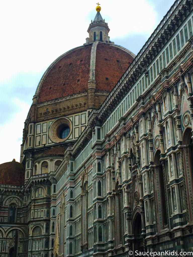 Cattedrale di Santa Maria del Fiore - Duomo - Florence