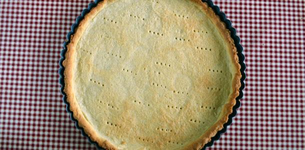best sweet shortcrust pastry