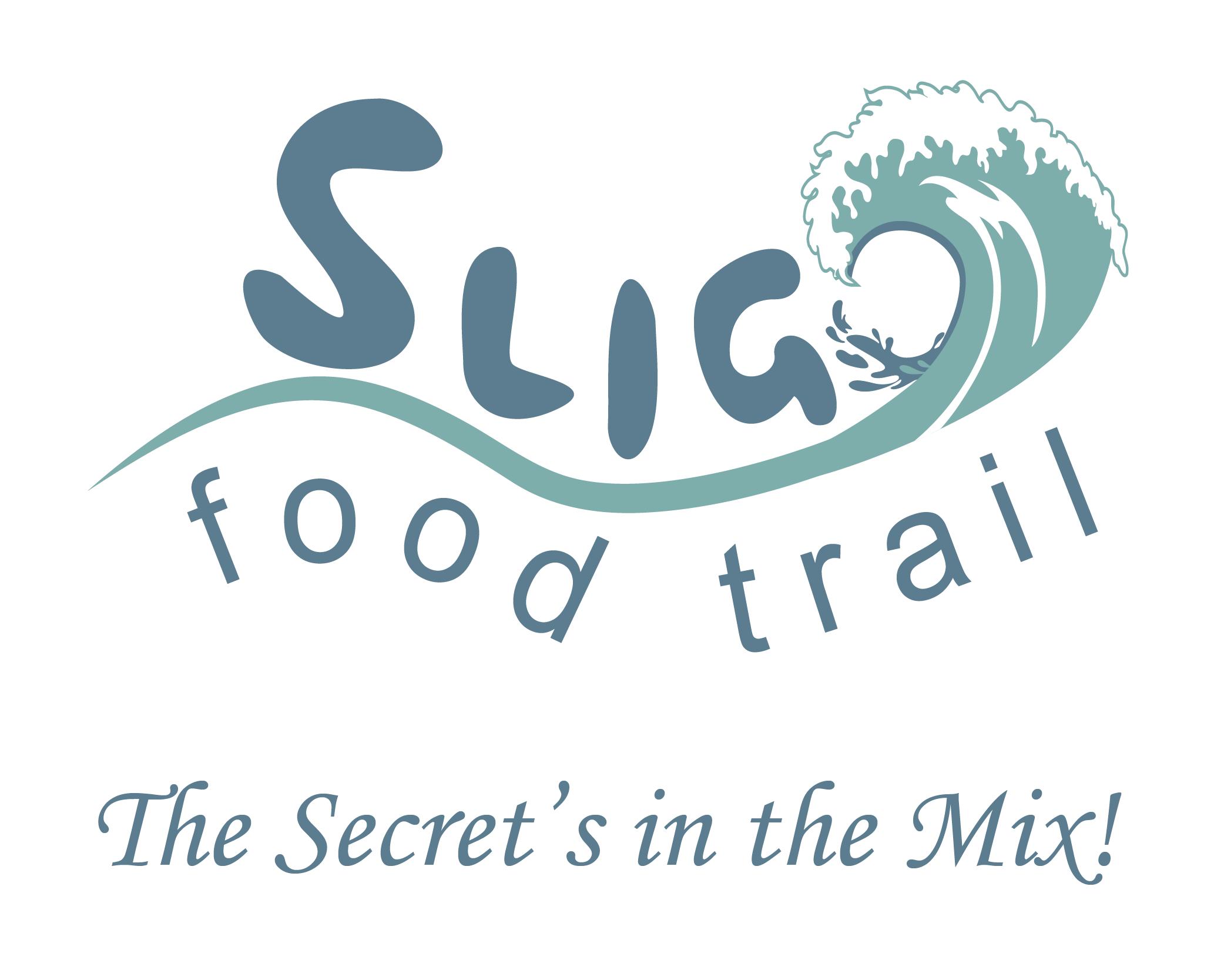 Saucepan Kids attend the launch of Sligo Food Trail