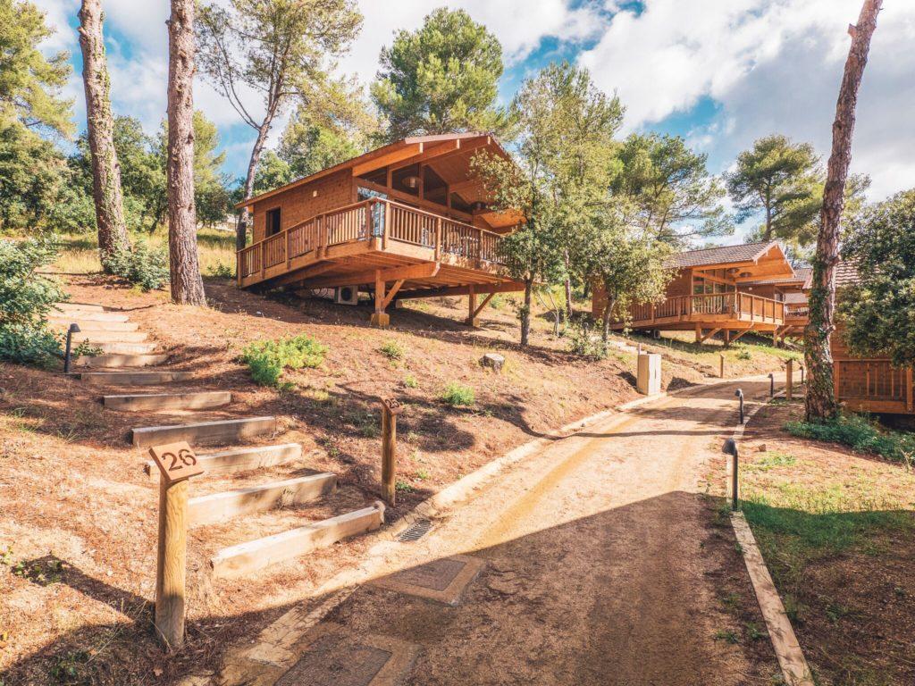 Four of the Coolest Campsites in Costa Brava