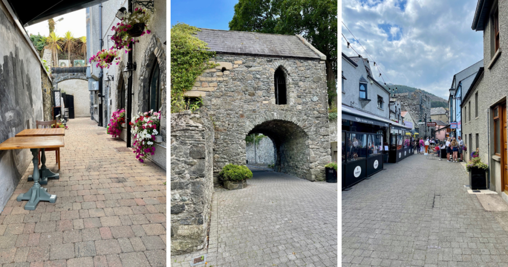 Saucepan Kids visit and review Fairways Hotel INua Collection - Top family friendly hotels in Ireland - Top things to do with teens in Ireland - Carlingford