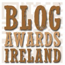 Saucepan Kids delighted to be nominated for Blog Awards Ireland 2012!