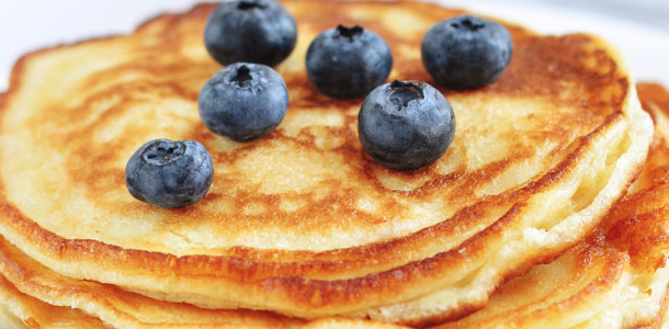 Pancake recipe from Saucepan Kids
