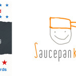 Saucepan Kids in Edublog Awards Finals