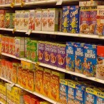 Just how bad are children's breakfast cereals?