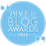 Finalist in Image Magazine Awards 2014