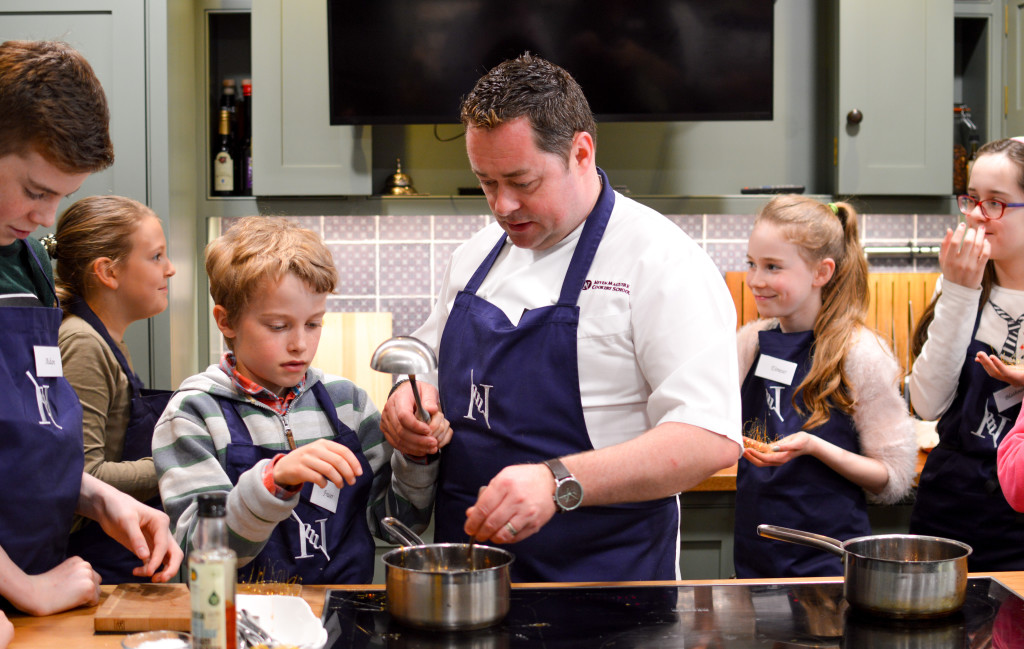 Neven Maguire Cookery School Review