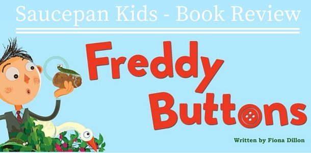 Review of Freddy Buttons books