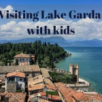 Slip away with the family to Sirmione, Lake Garda