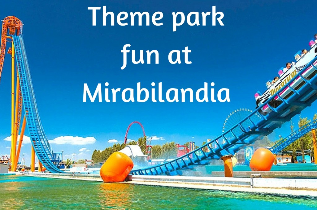 Mirabilandia – Italy's Largest Theme Park (Review)