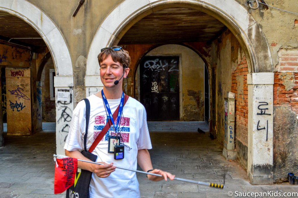 City Wonders - Best of Venice Tour