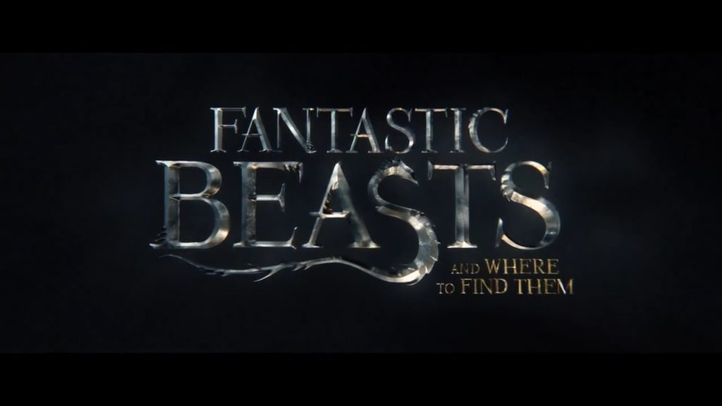 saucepan kids review Fantastic Beasts and where to find them - movie review