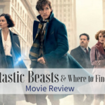Fantastic Beasts & Where to Find Them – Review