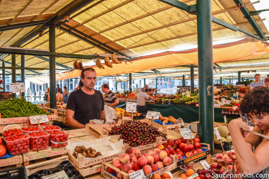 Venice Food Tour Review – Walks of Italy