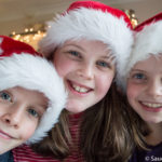 How kids can help with Christmas food