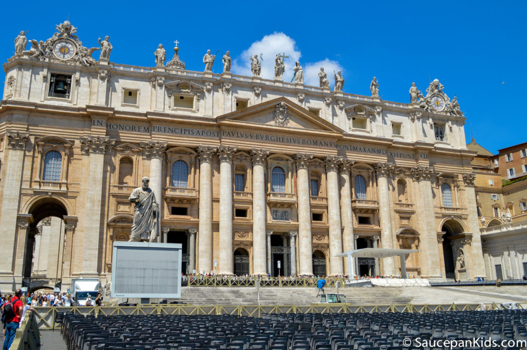 Pristine Sistine – Vatican Tour Review with Walks of Italy