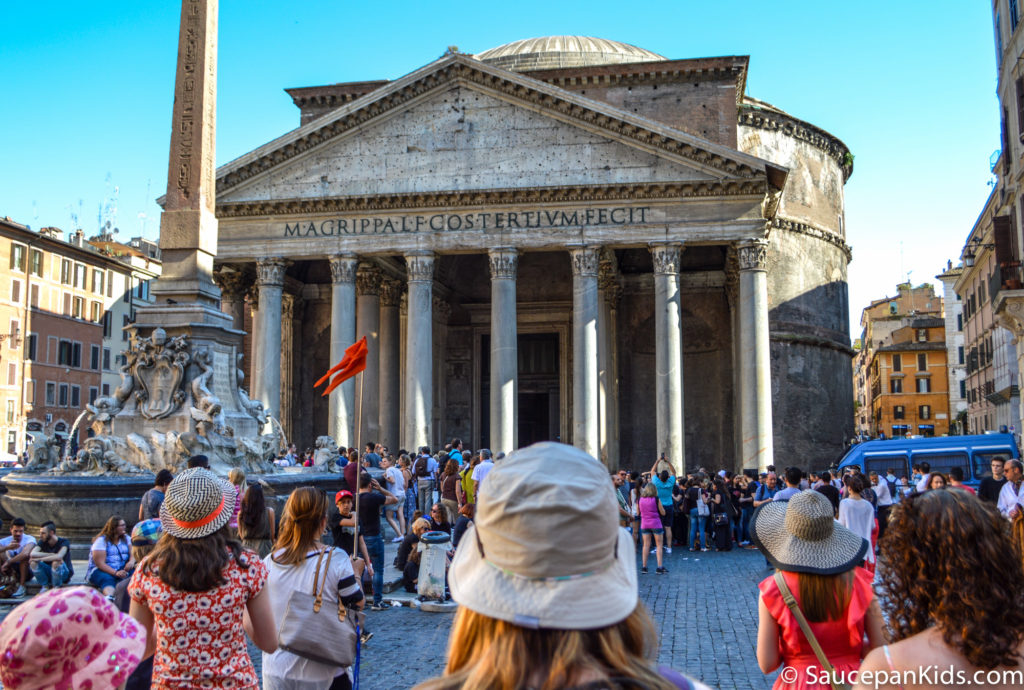 Welcome to Rome Twilight Tour Review – Walks of Italy