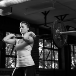 8 Reasons Why Every Woman Should Lift Weights