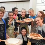 Dublin Cookery School – Teen Summer Cookery Camps