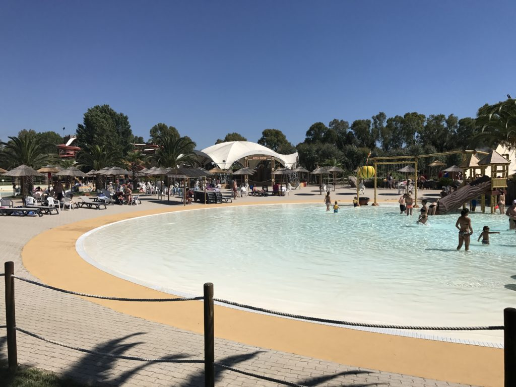Acqua Village Water Parks Tuscany - things to do with kids in Tuscany - Pool