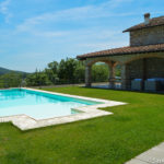 Review – LUXURY Villa le Croci in Tuscany with Windows on Italy