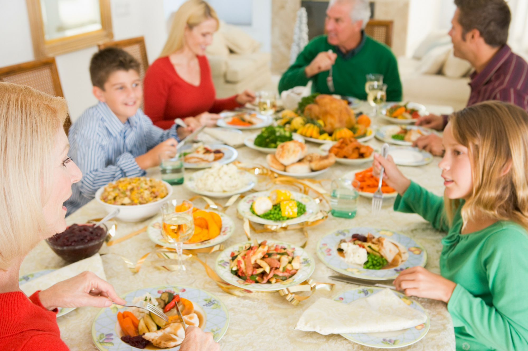 New You - The Family Fitness Series - Avoid the trap of Isolated Eating by James McDowell
