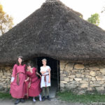 Ringfort Stay Over at the Irish National Heritage Park – Review