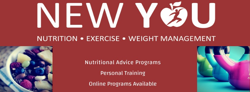 New You - James McDowell Fitness Series