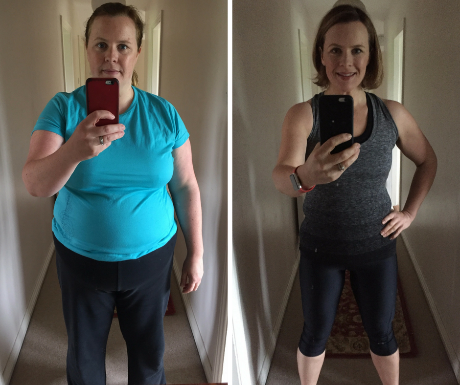 My Top 5 Tips For Getting Lean – What I've Learned Losing 5 Stone