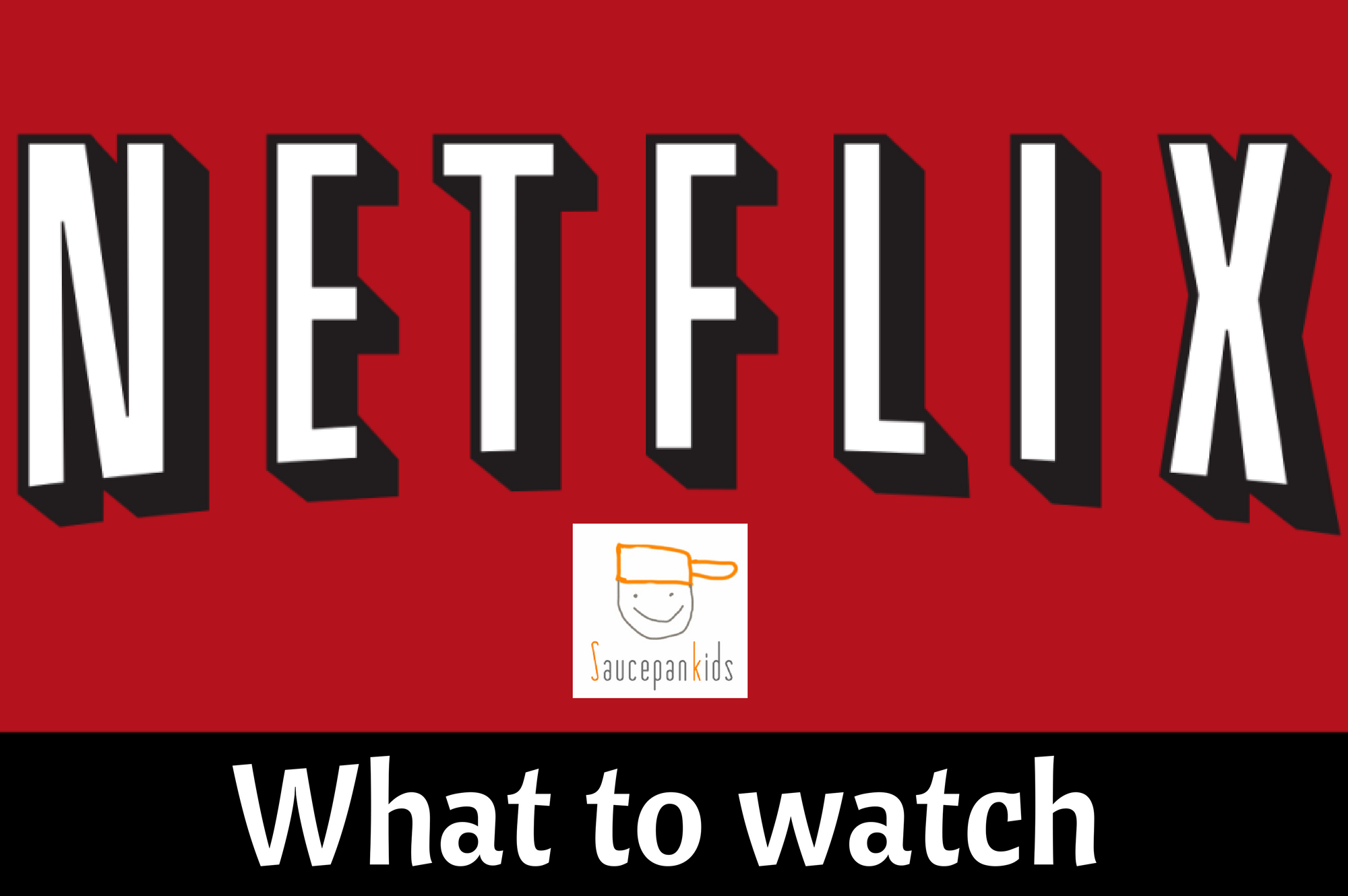 Saucepan Kids are members of Netflix Stream Team Ireland