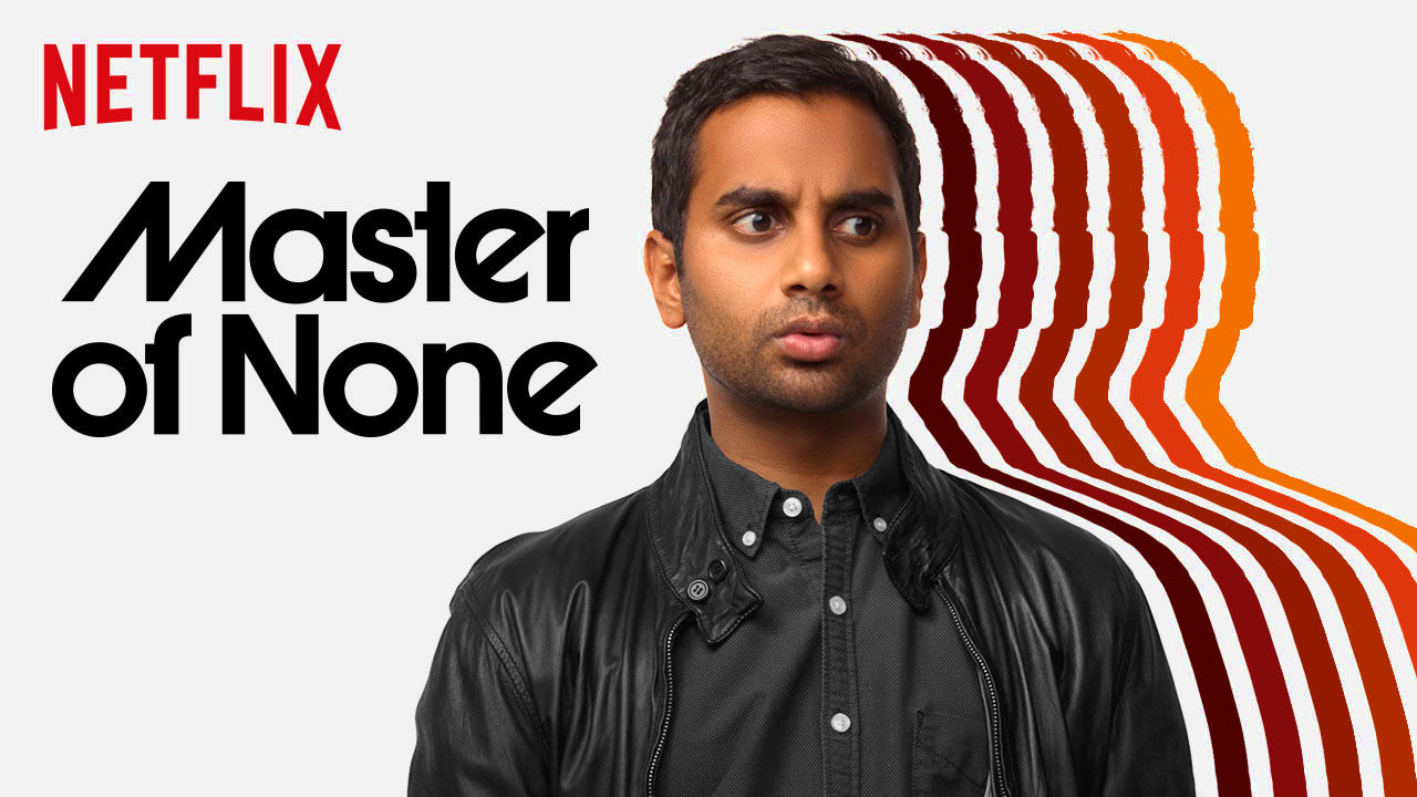 Saucepan Kids recommend Master of None on Netflix - StreamTeam