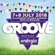 Groove Festival - Giveaway from Saucepan Kids