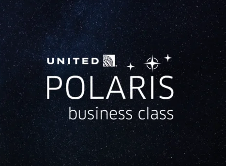 United Polaris Business Class - Saucepan Kids review