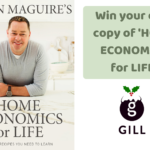 Neven Maguire's 'Home Economics For Life' Cookbook – Review and Giveaway