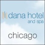 Dana Hotel and Spa Chicago - top things for kids to do in Chicago - Saucepan Kids Debbie Woodward visits Chicago to see how family friendly this US city is
