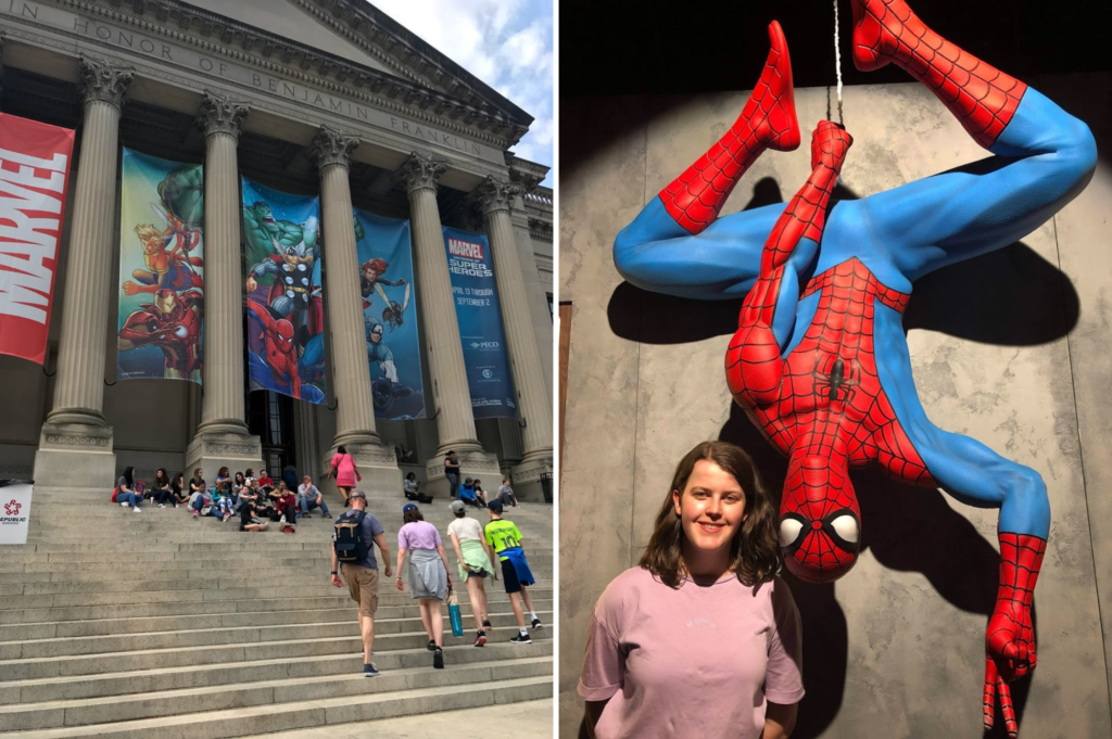 Top family friendly things to do in Philadelphia - Top things to do with kids in Philadelphia - Franklin Institute