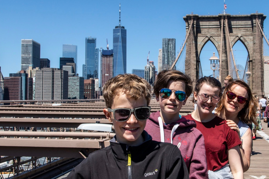 Visiting New York with kids – The top family-friendly places to visit