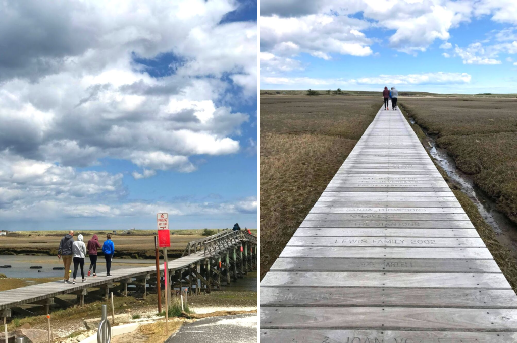 Top family friendly things to do in Cape Cod - Top things to do with kids in Cape Cod - Cape Cod boardwalks