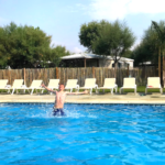 Camping with teenagers at Camping Salatà in Roses, Costa Brava – Review