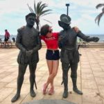 Snorkelling, Sunshine and Salvador – Summer Holiday fun with teenagers in Roses, Costa Brava