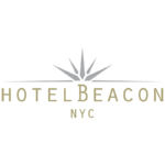 Saucepan Kids review Hotel Beacon New York - Family-friendly hotel accommodation in New York NYC - Hotel Logo