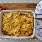 Saucepan Kids create homemade creamy macaroni cheese with Dubliner Cheese