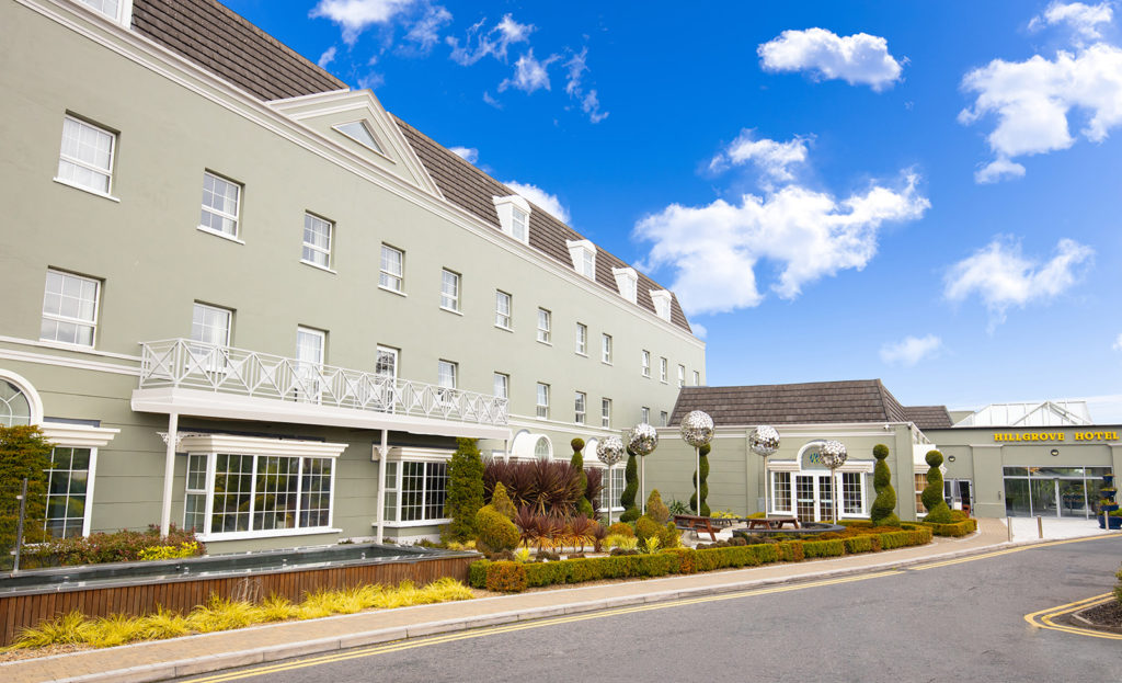 saucepan Kids visit Co. Monaghan to try and review family-friendly things to do in Monaghan - Hillgrove Hotel and Spa Monaghan