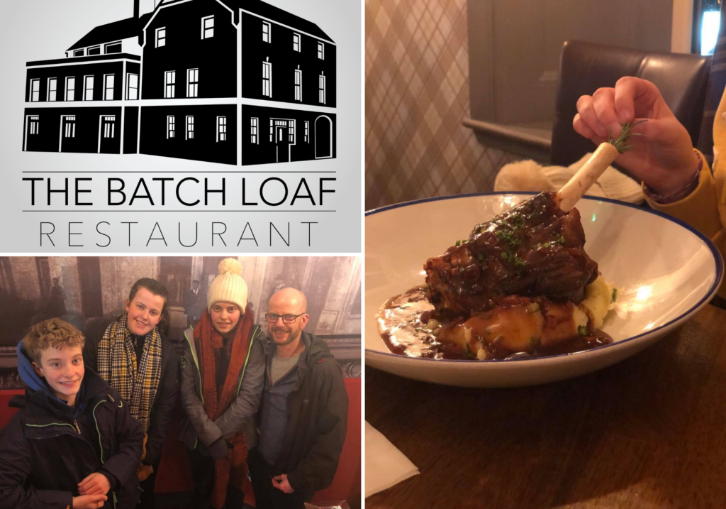 Saucepan Kids visit Co. Monaghan to try and review family-friendly things to do in Monaghan - The Batch Loaf