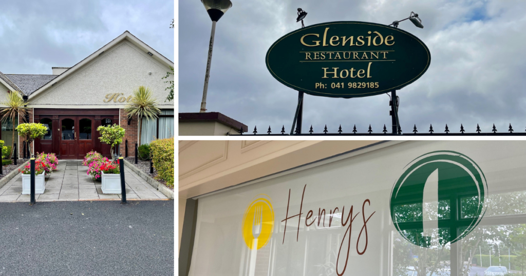 Discovering the Boyne Valley with Teens – A stay at Glenside Hotel in Drogheda